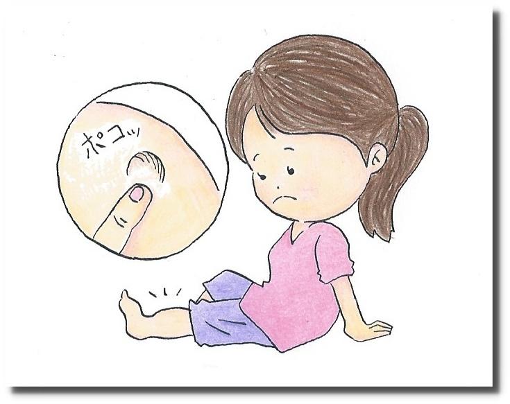 せきぐち鍼灸院|武蔵小金井|むくみ